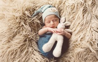 24 stunning baby names for your spring baby inspired by Easter