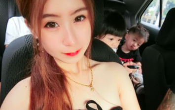 Mum gets unjustified hate after sharing photo of her stretch marks after having four kids