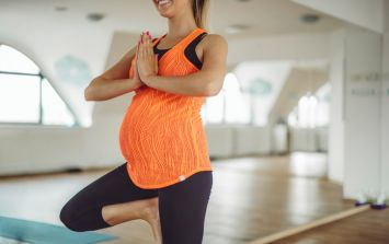 Study reveals that exercising when pregnant will help you give birth faster
