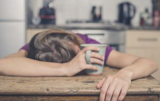 This easy, 3 minute sleep hack will change your (sleep-deprived) life