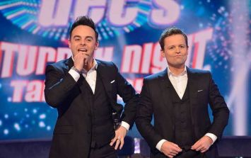 Dec releases statement about what is going to happen to Saturday Night Takeaway