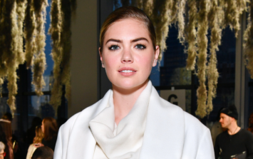 Kate Upton's stunning wedding venue is the stuff of bridal dreams