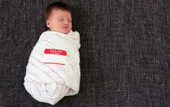 Why are gender-neutral baby names so popular these days?