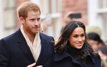 Harry and Meghan's wedding invites have been revealed and they're not what we expected