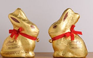 The Lindt personalisation station is back and little ones will adore it