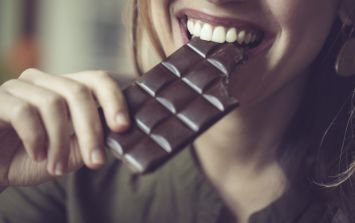 Chocolate is REALLY good for pregnant women (science says so)