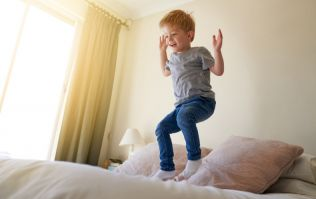 Raising great boys: According to science, ONE thing is crucial