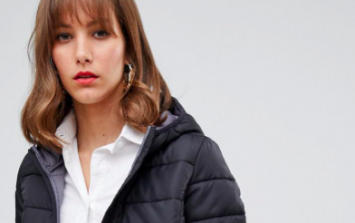 Six gorgeous jackets with hoods for weather you just cannot predict