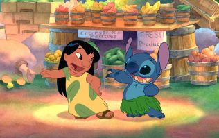 Looks like there's a live-action remake of Lilo & Stitch on the way