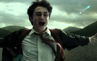 RTÉ are showing EVERY Harry Potter movie over Christmas and it sounds magical