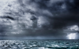 Reports say Ireland is going to be hit by an intense storm this Friday