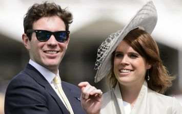 Thousands of people have signed a petition to change ONE thing about Eugenie's wedding