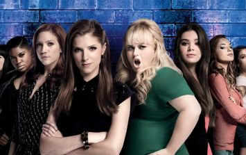 Pitch Perfect 4 is officially happening, and we're ACA-EXCITED about it