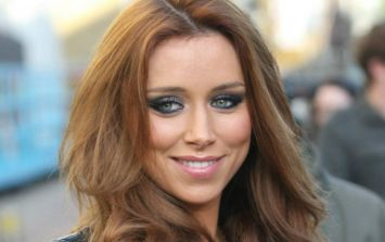 Fans believe Una Healy has photoshopped her latest pic and they're not impressed