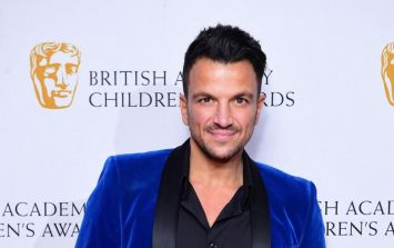 Peter Andre just made a massive announcement on Instagram, and fans are losing it