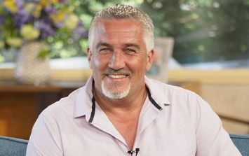 Paul Hollywood just announced a pretty big change to Great British Bake Off