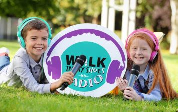 This radio station will help us tune in to our kids' mental health!