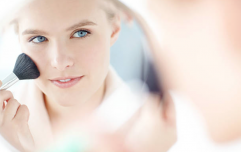 This five minute makeup routine is perfect for all busy mums on the go