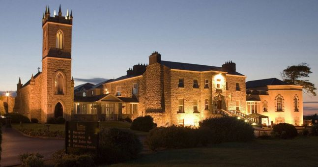 Hotels in Down | County Down Hotels | Burrendale Hotel