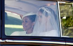 Here's how Meghan's mum Doria reacted to her daughter's pregnancy news