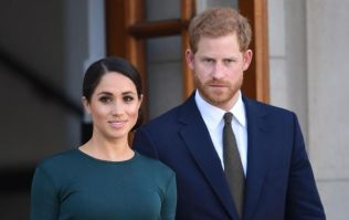 Twitter is absolutely convinced Harry and Meghan conceived while in Ireland
