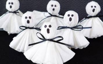 Spook-tastic: 3 adorable (and easy peasy) halloween crafts to attempt today