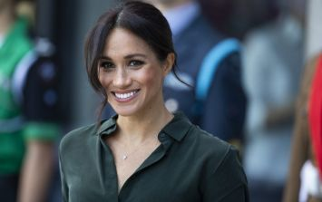 Here's how Meghan's dad Thomas reacted to her pregnancy news