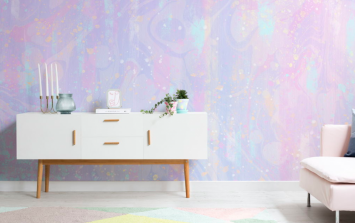 Unicorn wallpaper exists and the kids will be obsessed with it