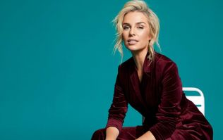 Pippa O'Connor's top fashion tip for being a working mum