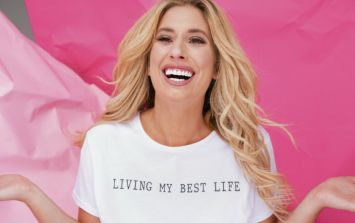Stacey Solomon tells us her coping mechanisms for being a busy mum