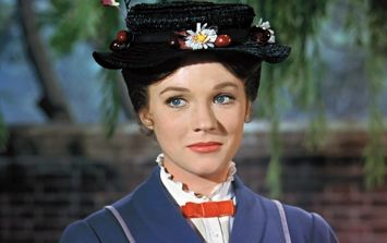 Penneys have released a Mary Poppins collection and it is practically perfect in every way