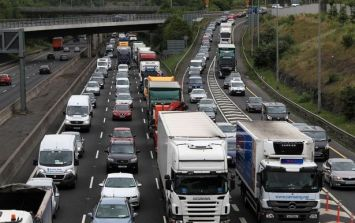 New measures could see speed limit on M50 to become slower to help with traffic