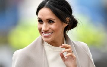 Meghan Markle and I have the same all-time favourite beauty buy (and it's THAT good)