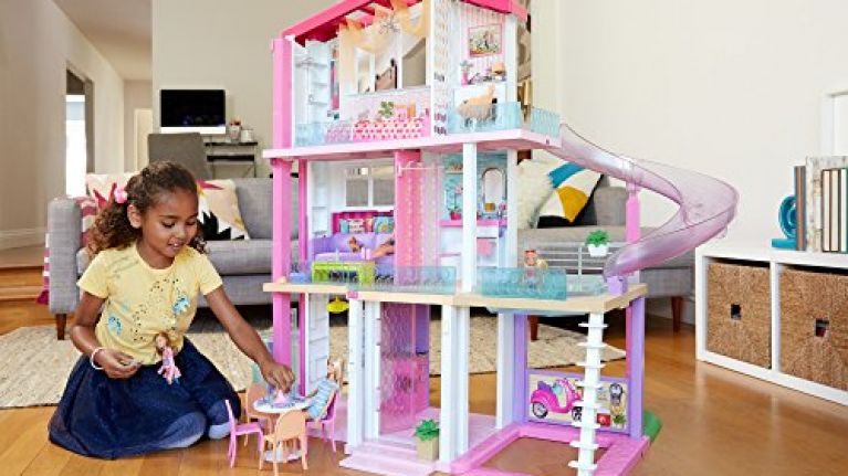 Brace yourself: The brand new toy bound to top wish-lists this Christmas