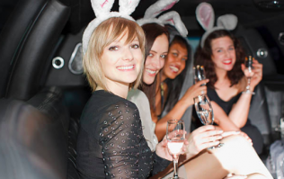 What this bride did after her hen party will absolutely destroy you