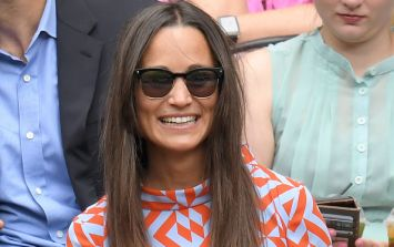 Here's why fans strongly believe Pippa Middleton will give her son this name