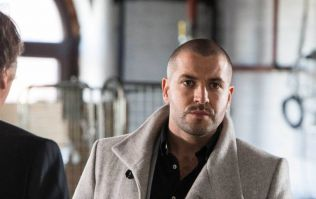 Shayne Ward has a new look since leaving Corrie and fans are loving it