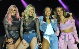 Christmas gift sorted! Little Mix have just announced they're coming to Ireland