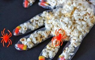The easiest Halloween surprise trick-or-treaters will love you for