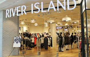River Island's €47 halter neck dress is one we'll be wearing ALL season
