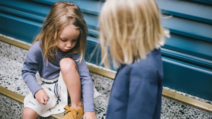 Apparently THIS is the secret to raising kids into confident, capable adults