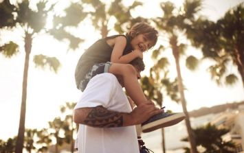 This very simple habit could actually make your entire family so much happier