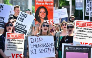 Vast majority want to see abortion laws in Northern Ireland change