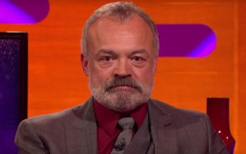 'We cut it': Graham Norton has revealed who his least favourite guest ever was