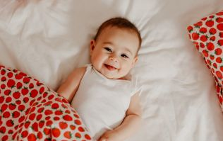 13 oh-so-sweet baby names many parents haven't discovered yet
