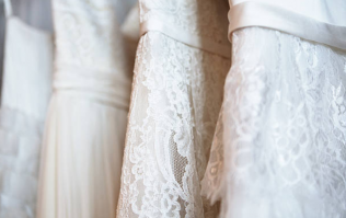 The new H&M wedding dresses are beautiful (and ALL under €220)