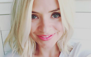 Holly Willoughby uses this €13 lipstick everyday and we're totally sold