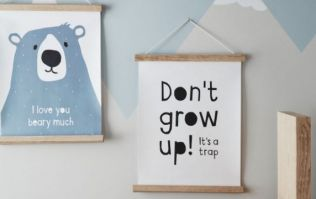 Time for some hygge: 10 gorgeous (and super-affordable) buys for the kids' rooms