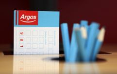 Job hunting? Argos Ireland is looking for 310 Christmas staff members