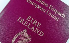 Gay Irish couple have finally received a passport for their son after long battle